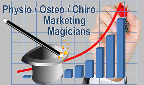Physio Marketing Magicians